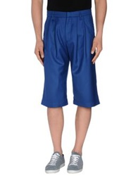 Richard Nicoll Bermudas Blue