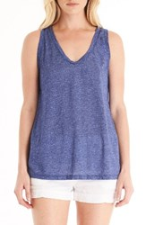 Michael Stars Women's U Neck Tank