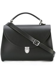 The Cambridge Satchel Company 'Poppy' Black