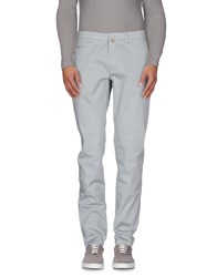 Re.Bell Trousers Casual Trousers Men Grey