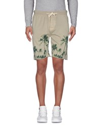 Kaos Bermudas Light Grey