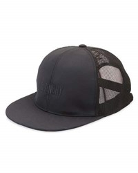 Givenchy Flat Flat Bill Star Hat Black