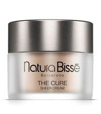Natura Bisse The Cure Sheer Cream Female