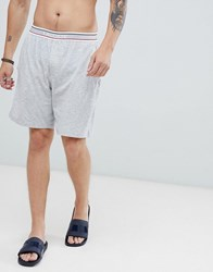 Lacoste Colours Lounge Shorts Grey