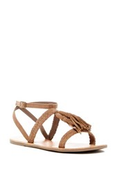 Coolway Mistic Sandal Brown