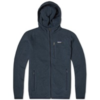 Patagonia Better Sweater Hoody Classic Navy