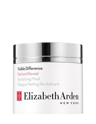 Elizabeth Arden Visible Difference Peel And Reveal Revitalizing Mask No Color