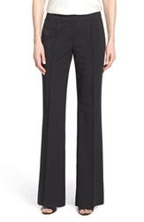 Women's Lafayette 148 New York 'Kenmare' Flare Leg Pants