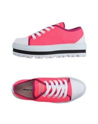 Fornarina Footwear Lace Up Shoes Women