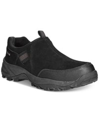 Khombu Men's Casual Boots Men's Shoes Black