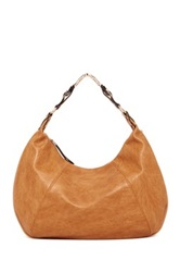 Urban Expressions Lois Shoulder Bag Brown