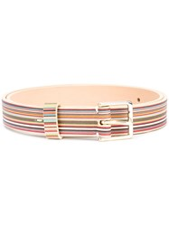 Paul Smith Swirl Belt