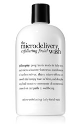 Philosophy The Microdelivery Exfoliating Facial Wash No Color