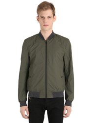 Belstaff Stonefield Light Bomber Jacket