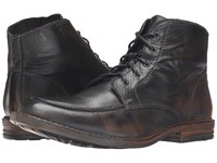 Bed Stu Curtis Black Barcelona Rust Bfs Leather Men's Lace Up Boots