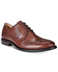 Dockers Men's Robertson Oxfords Men's Shoes Chili