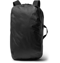 Arcteryx Veilance Arc'teryx Nomin Coated Shell Backpack Black