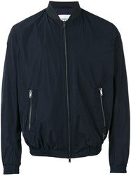 Dondup Bomber Jacket Blue