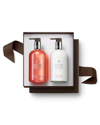 Molton Brown Heavenly Gingerlily Hand Duo 65.00 Value