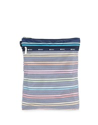 Le Sport Sac Patterned Wet Dry Pouch Baby Lestripe