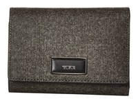 Tumi Belden Trifold Wallet Earl Grey 1 Wallet Handbags Gray