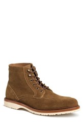 Trask 'S 'Andrew Mid' Apron Toe Boot