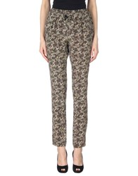 Emma Cook Casual Pants Brown