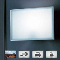 Tango Lighting Area Incandescent Wall Light