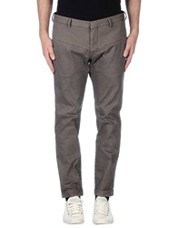 Futuro Casual Pants Khaki