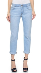 Stella Mccartney The Tomboy Jeans Sun Faded