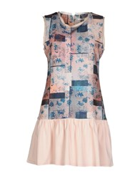 Giorgia And Johns Giorgia And Johns Dresses Short Dresses Women Light Pink