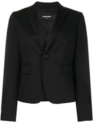 Dsquared2 Tailored Blazer Jacket 60