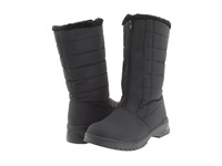Tundra Boots Christy Black Women's Cold Weather Boots