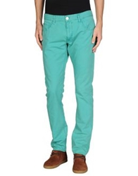 Rifle Casual Pants Turquoise