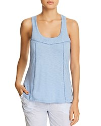 Pj Salvage Riveting Basics Tank Blue