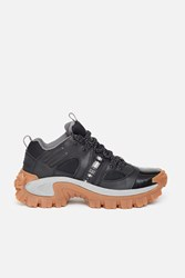 Christopher Shannon X Cat Footwear Closed Cat Collaboration Trainers Black