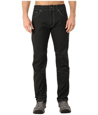 Kuhl Rydr Lean Fit Jeans Graphite Men's Jeans Gray