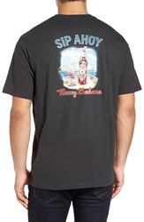 Tommy Bahama Men's Sip Ahoy Graphic T Shirt