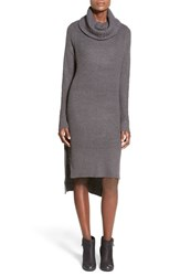 Women's Lush Cowl Neck Sweater Dress
