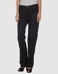Carhartt Denim Pants Black
