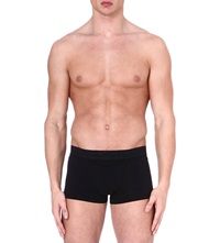 Hom Maxi Trunks Black