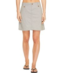 Mountain Khakis Island Skirt Olive Drab Women's Skirt