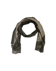 Pauw Accessories Stoles Women Grey