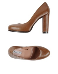 Tiffi Pumps