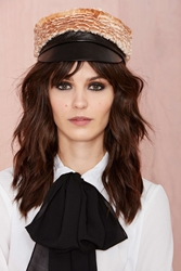 Nasty Gal Eugenia Kim Therese Hat