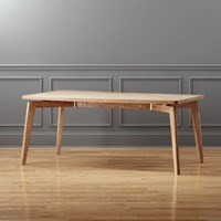 Cb2 Finmark Dining Table