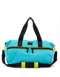 Trina Turk Jukebox Active Duffel Bag Turquoise