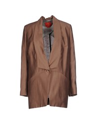 Vivienne Westwood Red Label Suits And Jackets Blazers Women Khaki