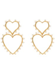 Joanna Laura Constantine Gold Plated Pearl 60
