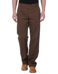 Murphy And Nye Casual Pants Cocoa